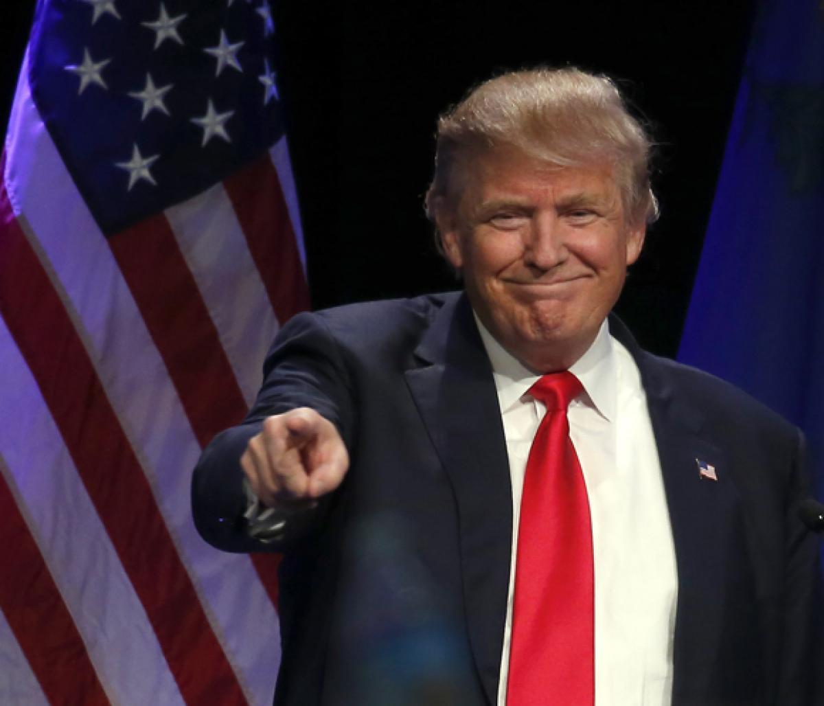 Government Shutdown S Saddest Photo Goes Viral: Trump's Shutdown Is Now Endangering Federal Investigations