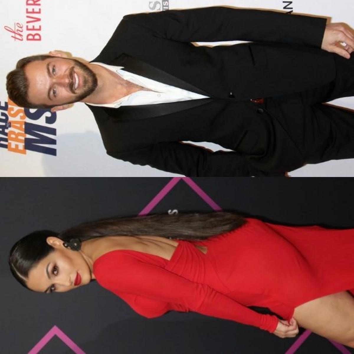 Nikki Bella Moving On From John Cena With 'DWTS' Partner Artem Chigvintsev