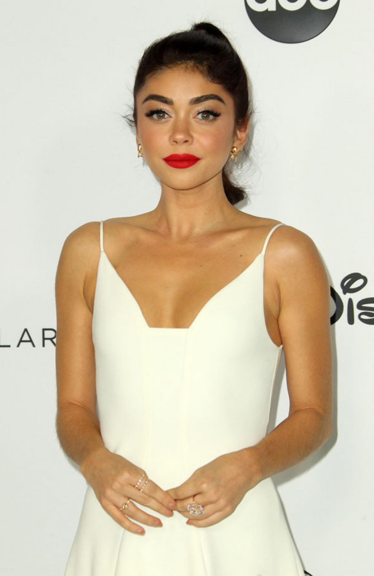 Sarah Hyland Would 'Write Letters' In Her Head To Loved Ones While Having Thoughts Of Suicide