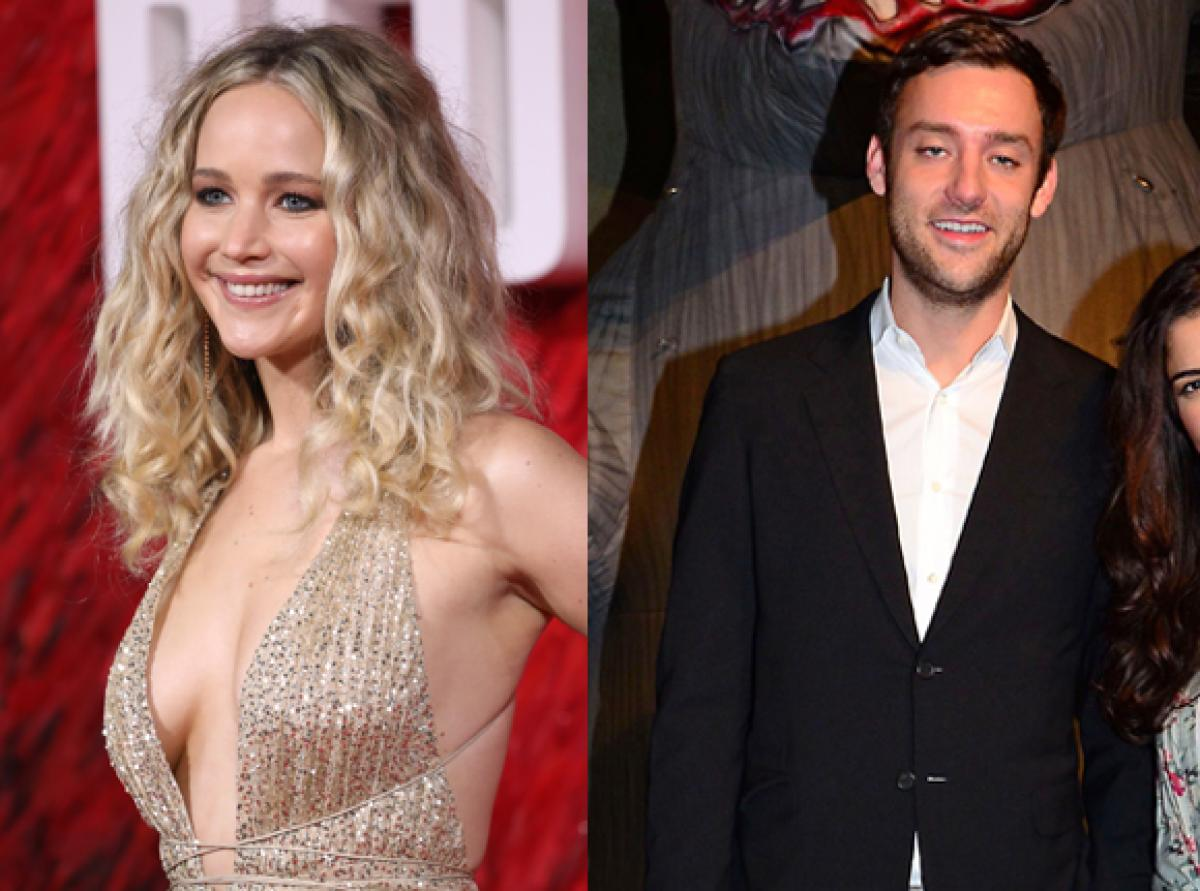 Jennifer Lawrence & BF Cooke Maroney Are 'In It For The ...