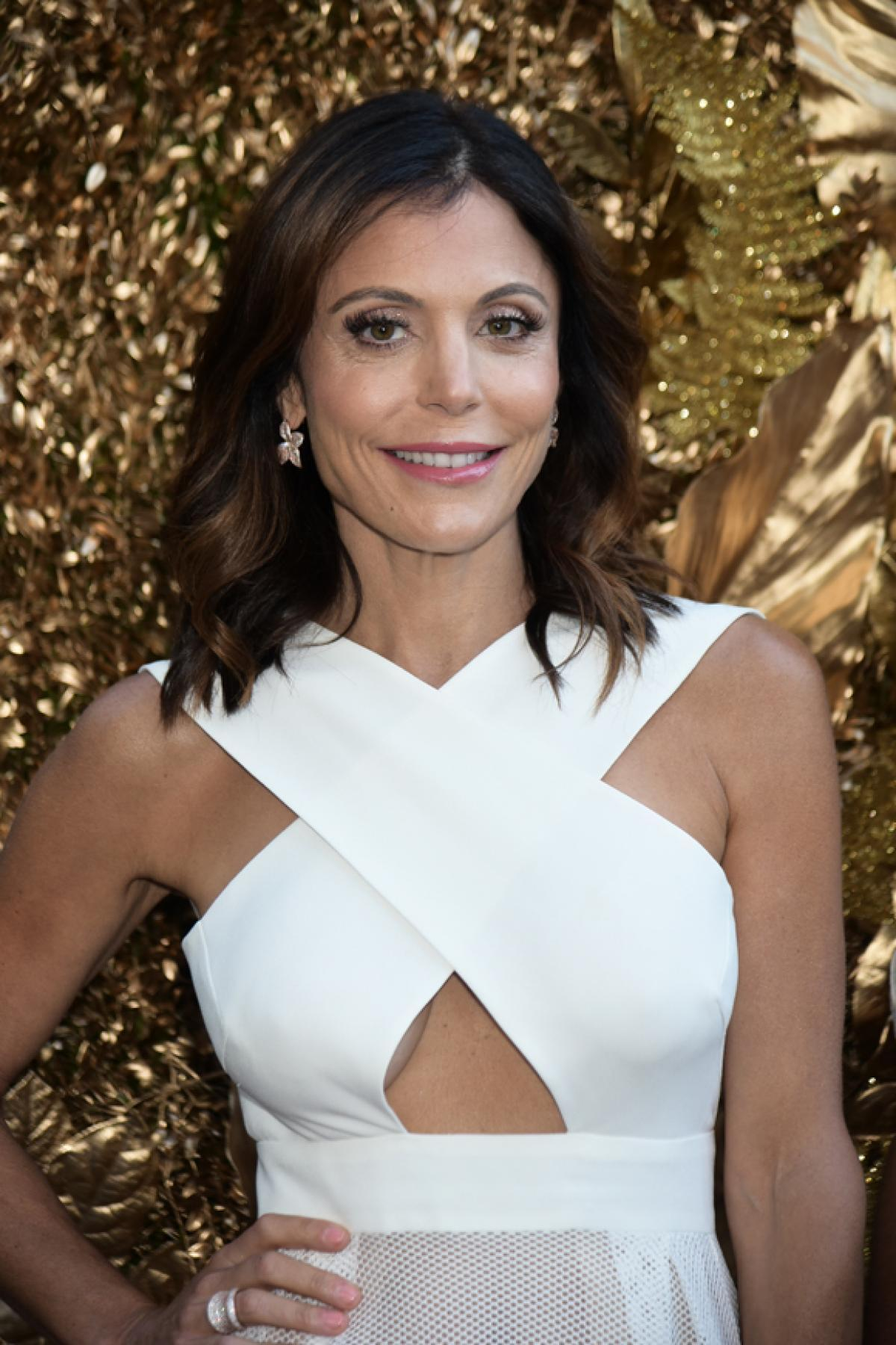 Bethenny Frankel Says She Is Suffering Memory & Vision Problems After Near-Fatal Allergic Reaction!