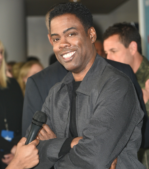Chris Rock Definitely Won't Be Hosting This Year's Oscars — Not After THIS Performance, At Least…