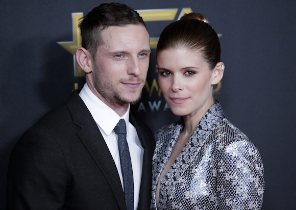 Kate Mara Is Expecting - 'House Of Cards' Star Pregnant With First Child!