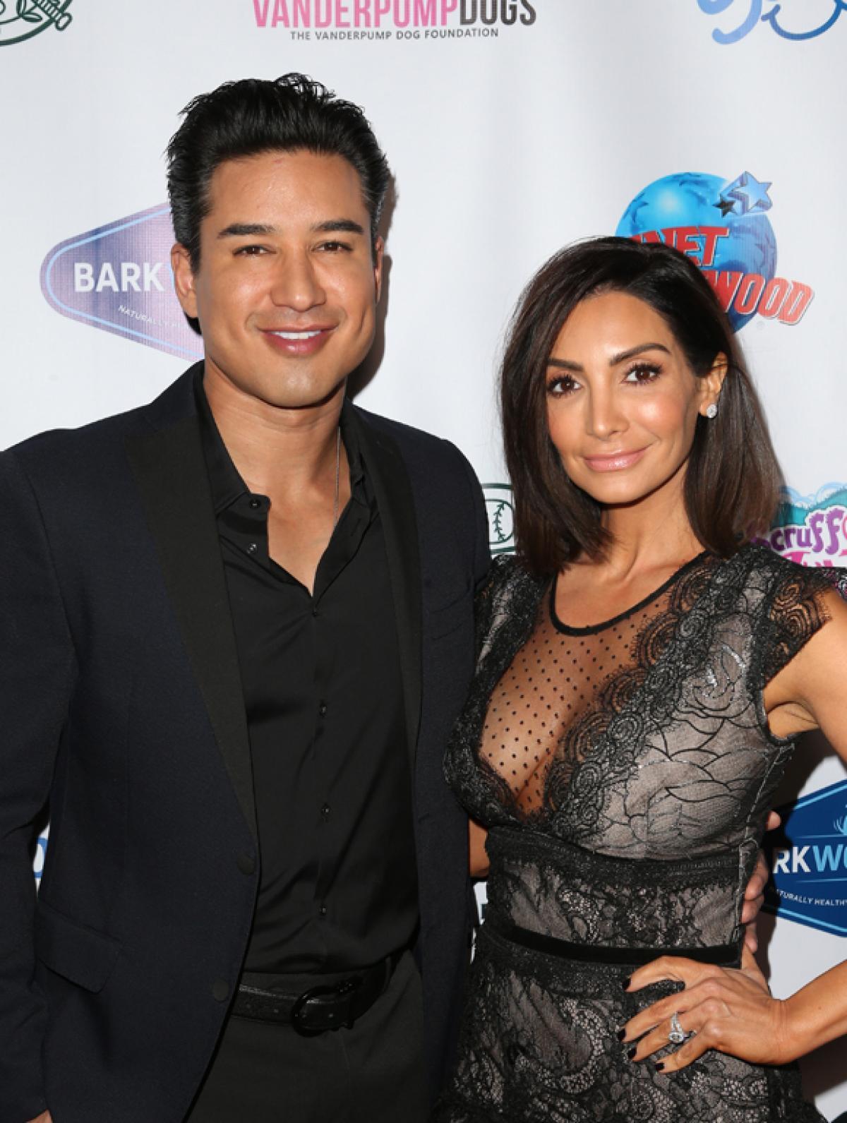 Mario Lopez Wife Courtney Are Expecting Baby 3 Perez