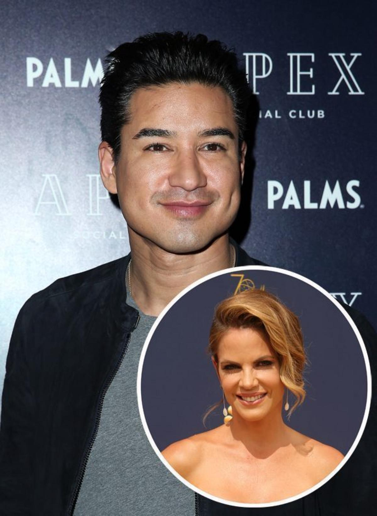 Mario Lopez Reportedly Taking Over Access Hollywood And