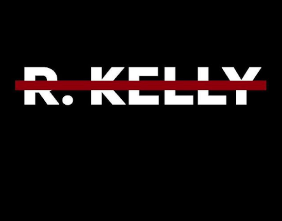 Kelly And Supports His Alleged Victims - Here's What She Had To Say