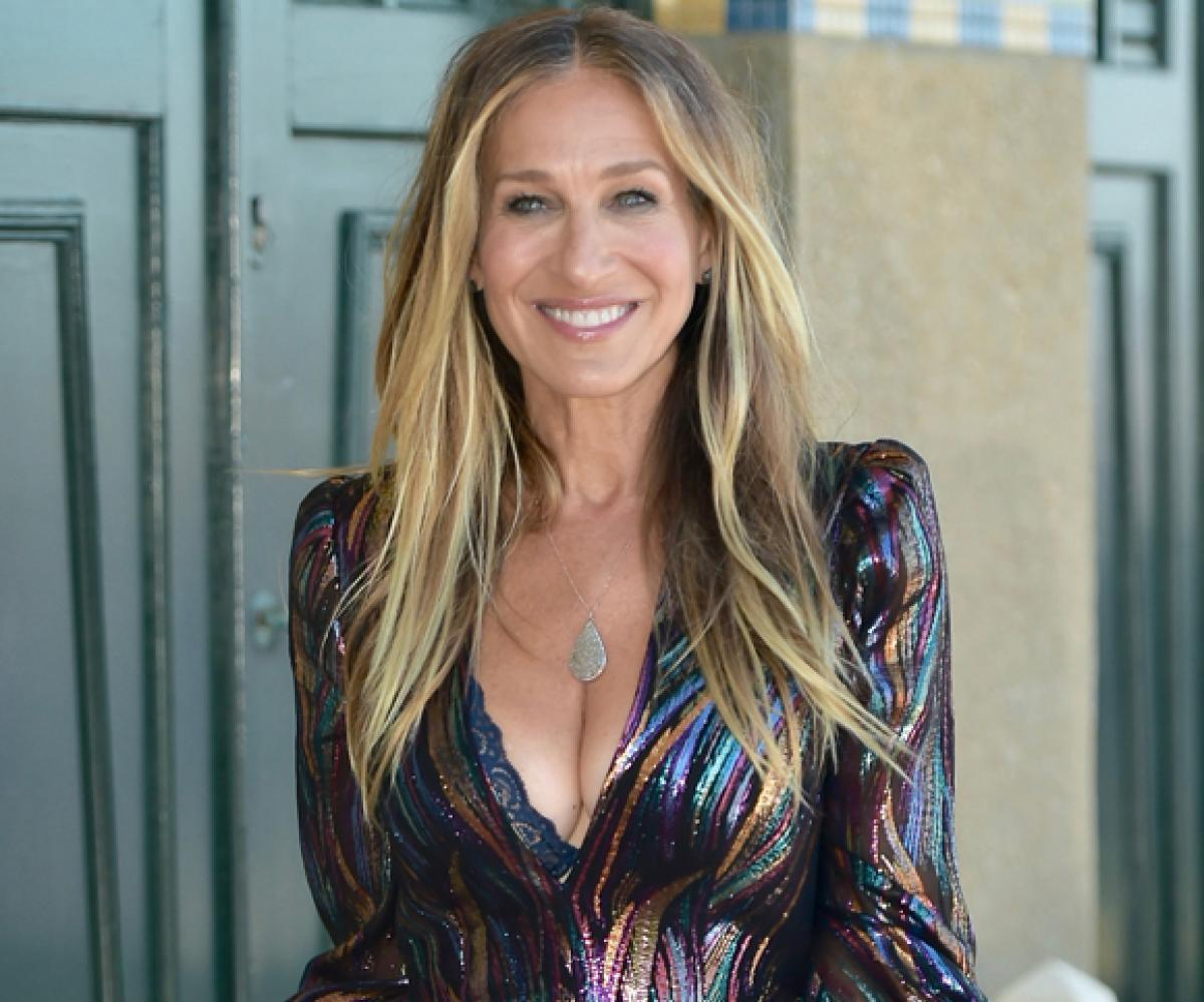 Sarah Jessica Parker Teases The Return Of Carrie Bradshaw