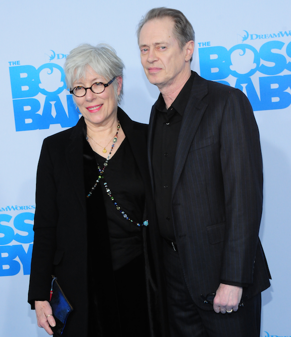 Jo Andres, Steve Buscemi's Wife Of 30 Years, Has Died