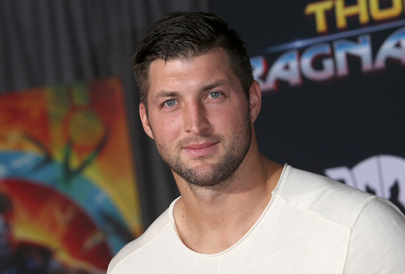 Tim Tebow is engaged to former Miss Universe