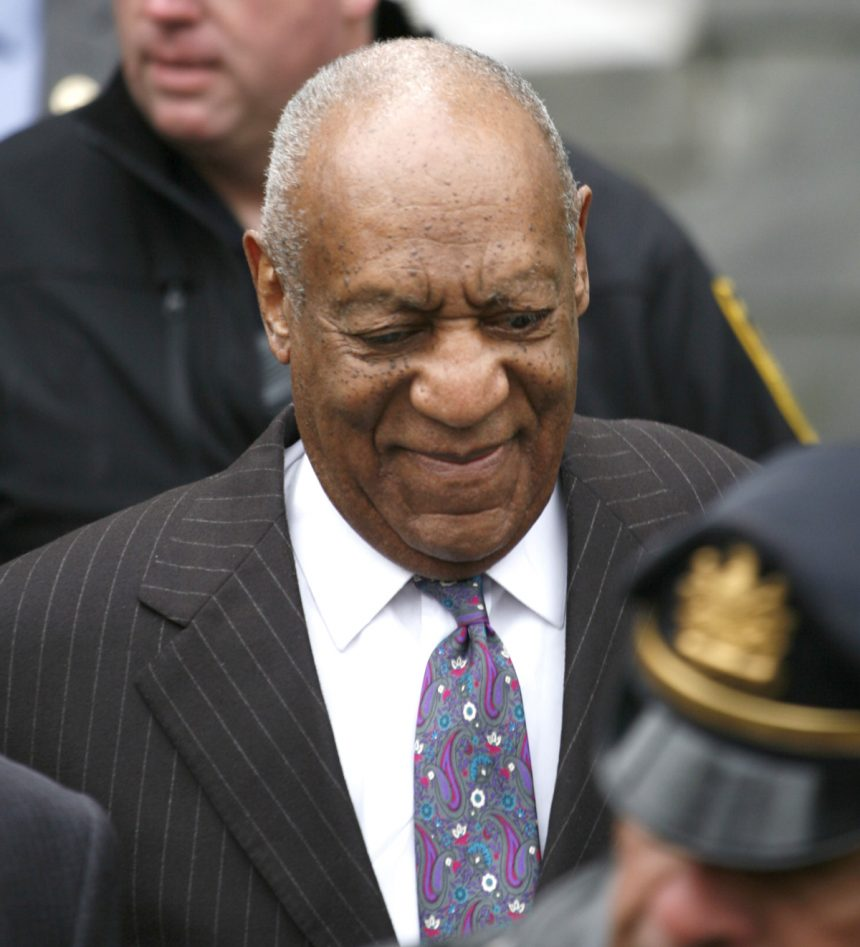 Bill Cosby issues statement from jail saying he has 'no remorse'