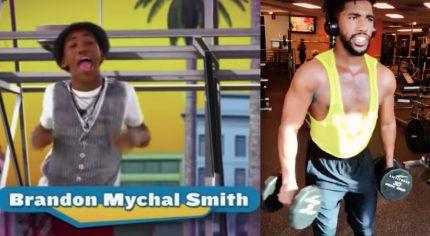 Brandon-Mychal-Smith sonny with a chance