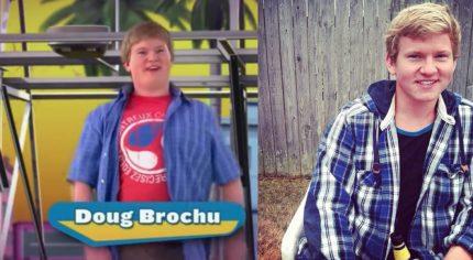 Doug-Brochu sonny with a chance