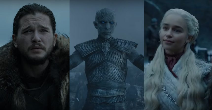 Game Of Thrones' Season 8 Predictions - RANKED By Odds They