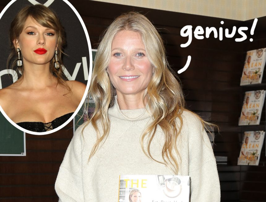 Gwyneth Paltrow Says She's The Real Victim In Ski Slope Hit-Run