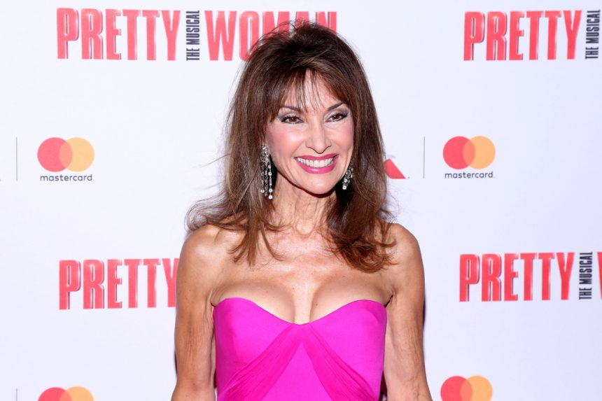Susan Lucci Reveals Heart Health Scare: 'It Shook My Confidence'