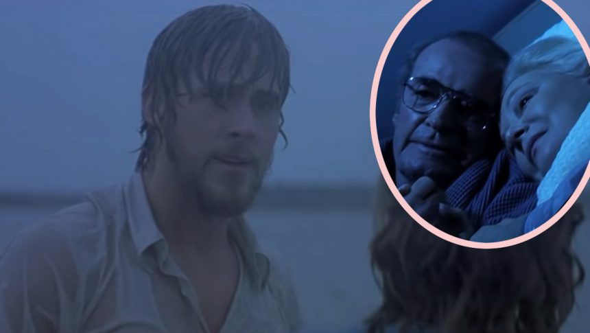 The Notebook Ending Controversially Changed by Netflix UK
