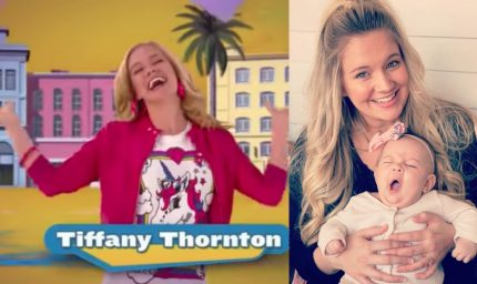 Tiffany Thornton sonny with a chance