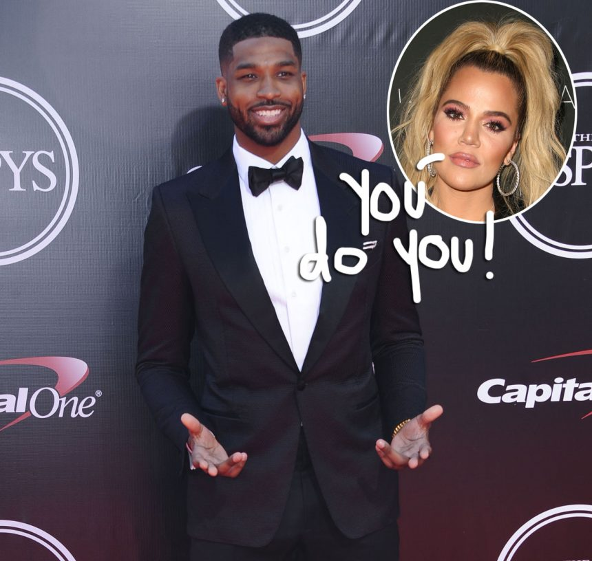 Khloe Kardashian Splits With Tristan, He Allegedly Cheated With Kylie's BFF