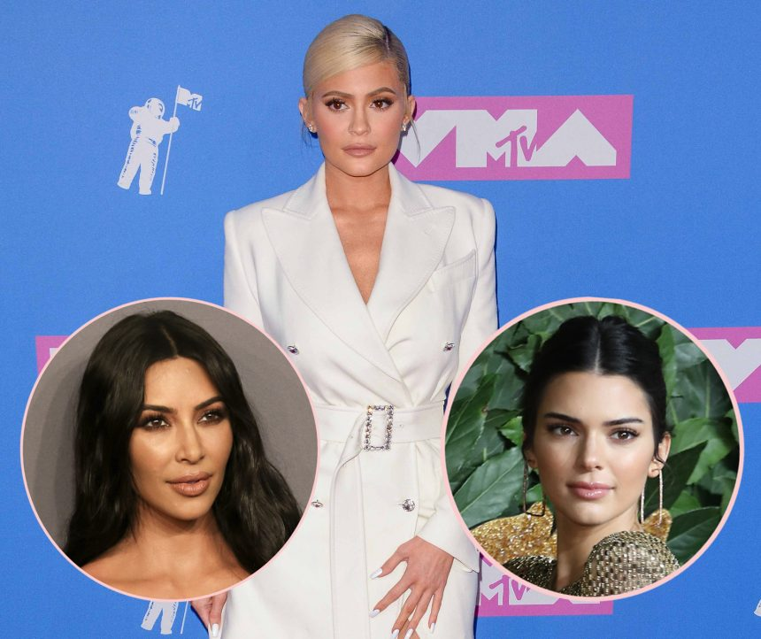 Kendall Jenner Reacts To Kylie Jenner Pregnancy & Engagement Rumors | Hollywoodlife