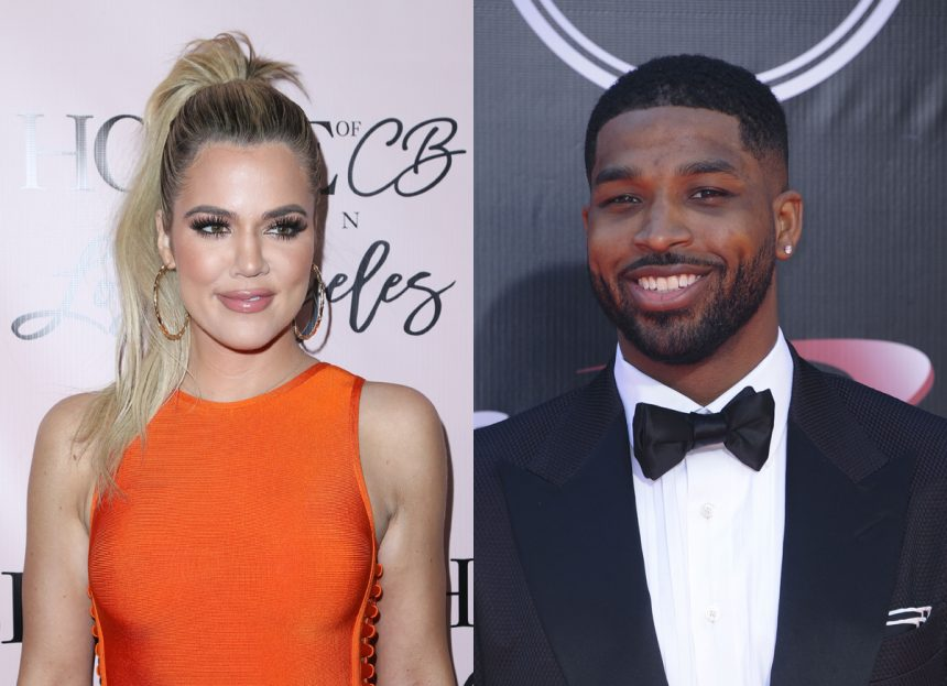 Jordyn Woods Says Her Fling with Tristan Thompson Was a 'One-Time Thing'