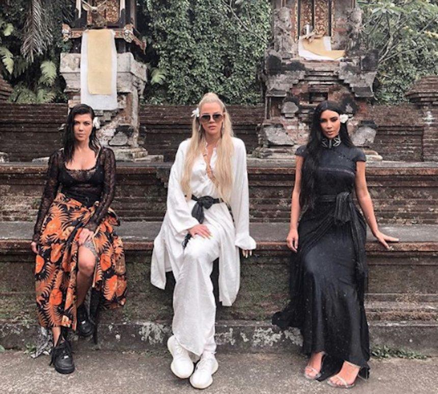 Kim Kardashian fires back at 'bad skin day' remark