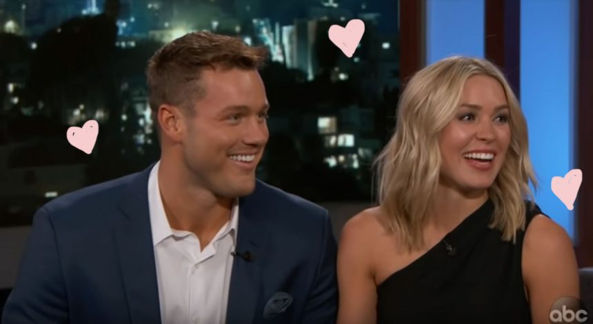 'Bachelor' Finale: What Happened After Colton Fence Jump