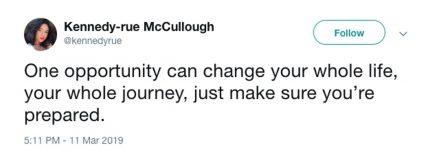 Jordyn Woods returns to Twitter to like tweets
