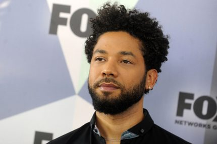 U.S.  police paid for hotel for brothers in Jussie Smollett attack case