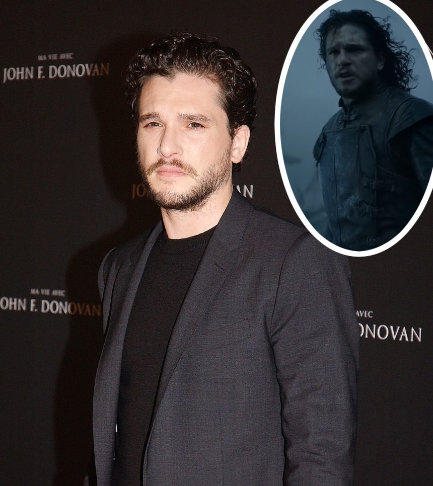 Kit Harington Nude Photos 97