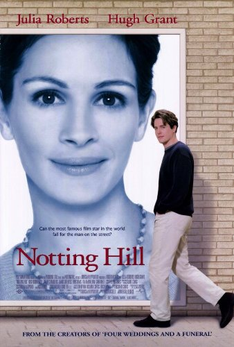 What 'Notting Hill' Taught Us About Love, 20 Years Later