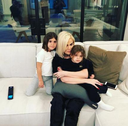 Scott Disick Kids and Khloe Kardashian