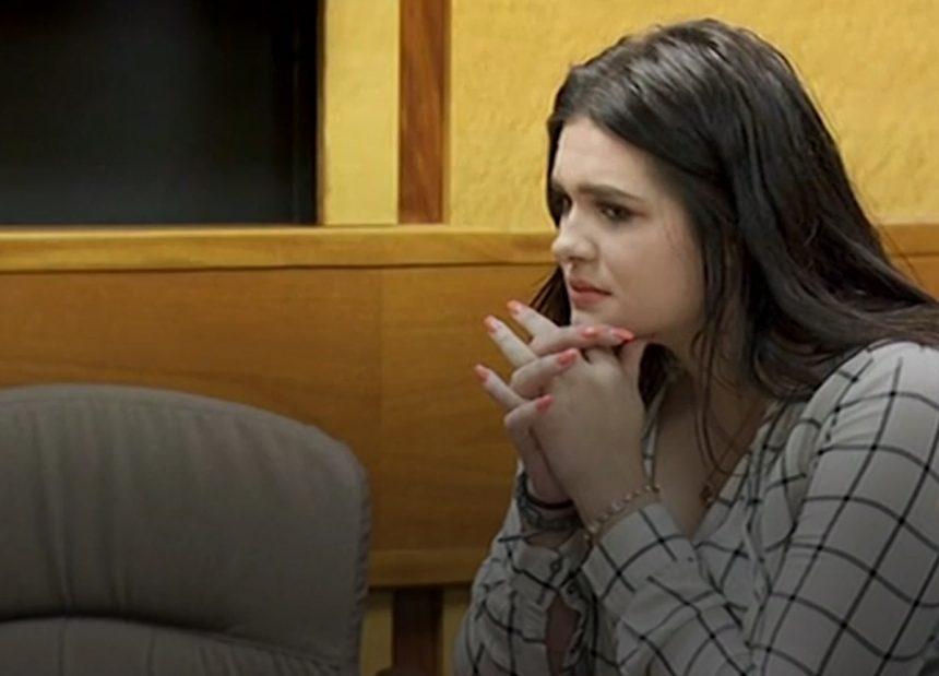 Woman Who Pushed Friend Off 50 Foot High Bridge Sentenced