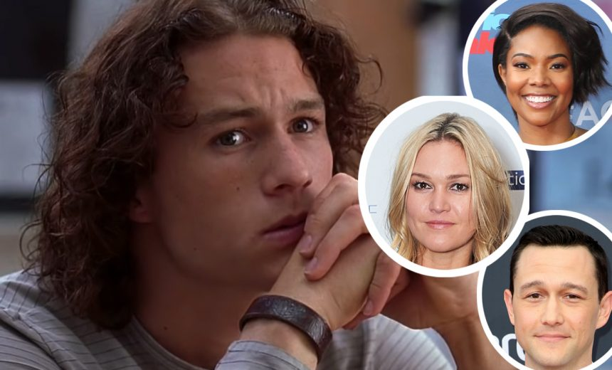 10 Things I Hate About You Cast Remembers Heath Ledger For The