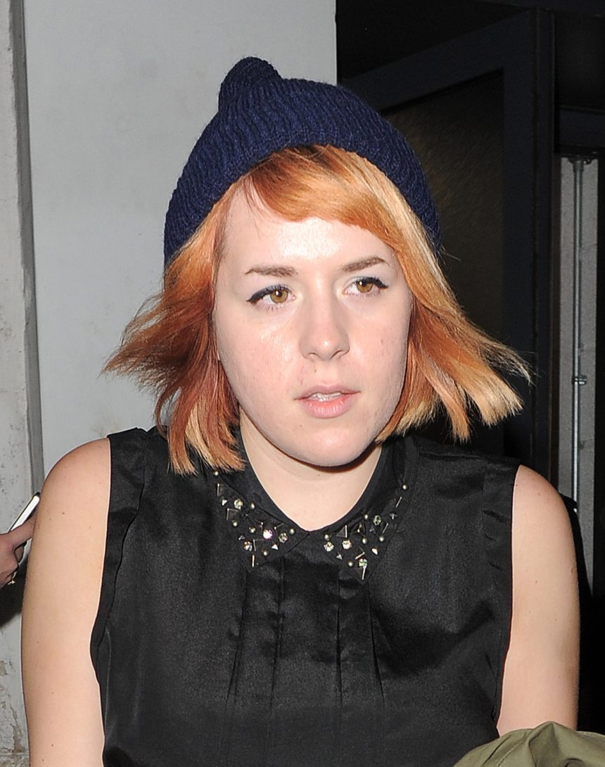 Isabella Cruise Opens Up About Her Role in Scientology