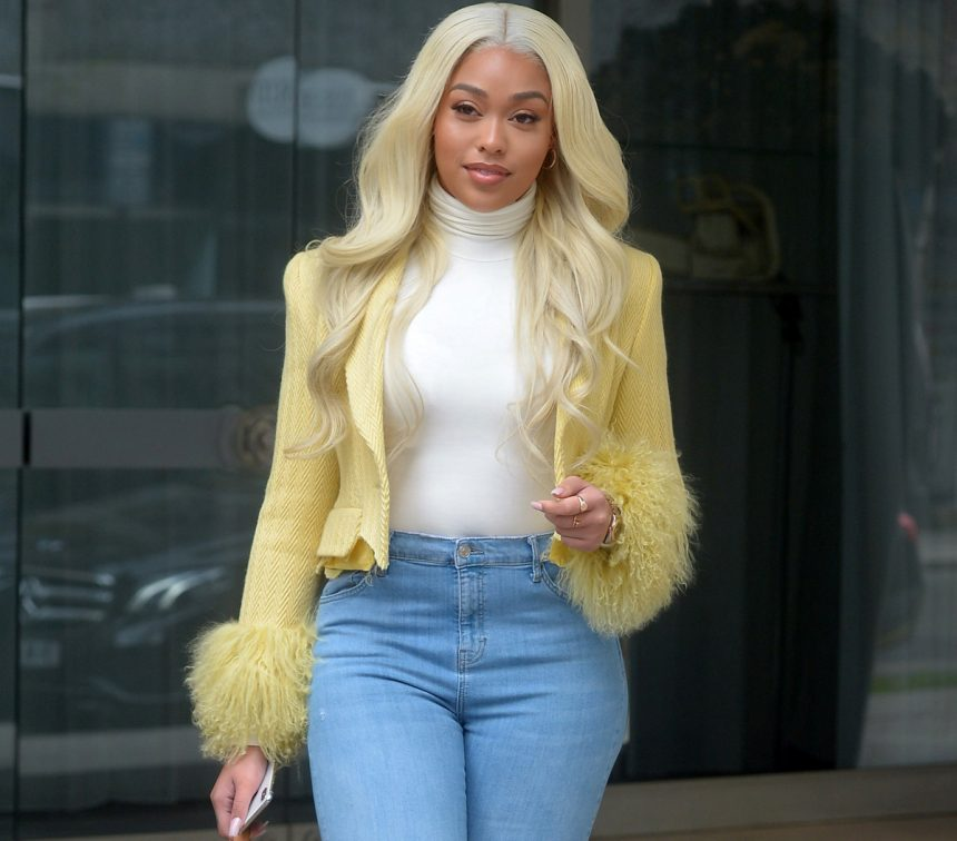 Kylie Jenner addresses Jordyn Woods' lip kit price slash
