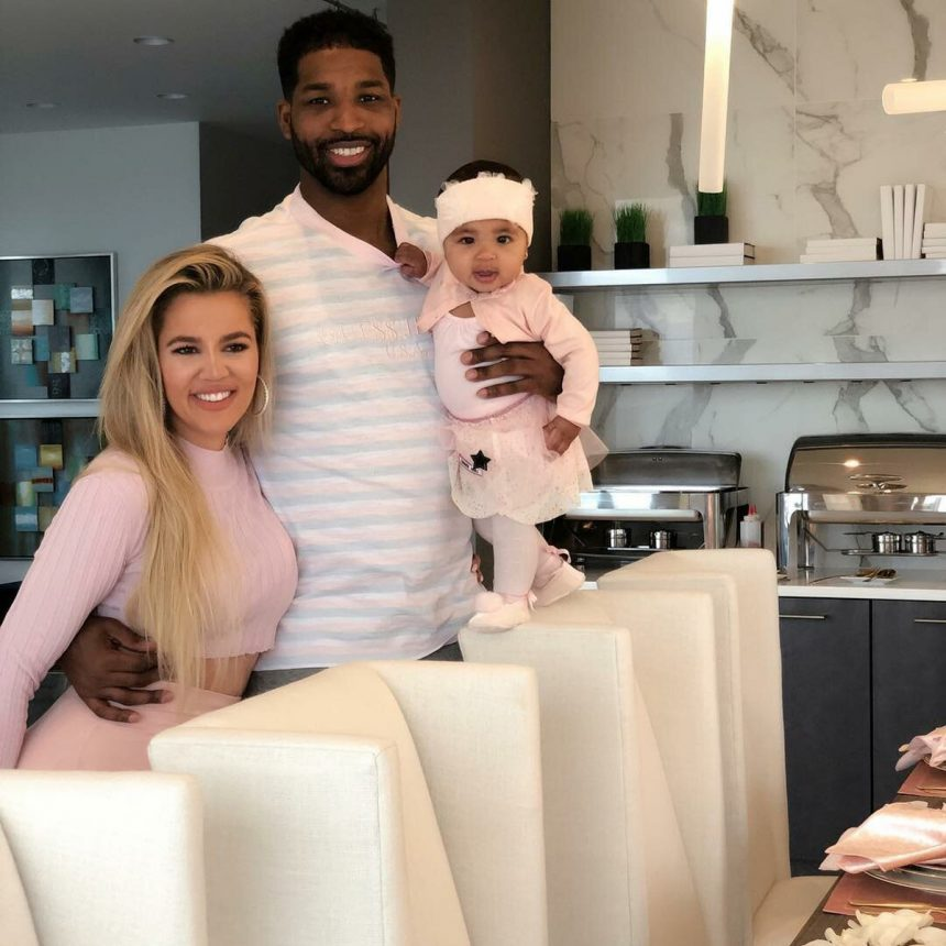 There's Another Reason Why Khloe Kardashian Is Upset With Tristan Thompson class=