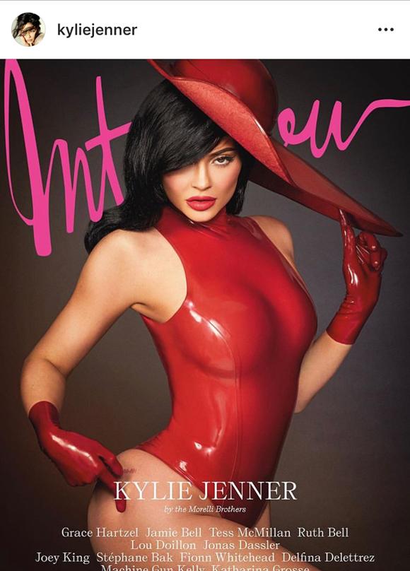 Kylie Jenner defends her self-made billionaire status!