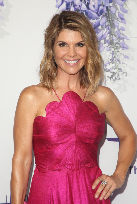 Lori Loughlin is losing so many jobs!