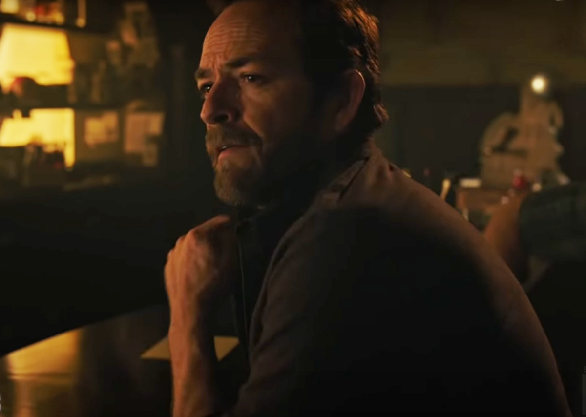 fred andrews riverdale luke perry death