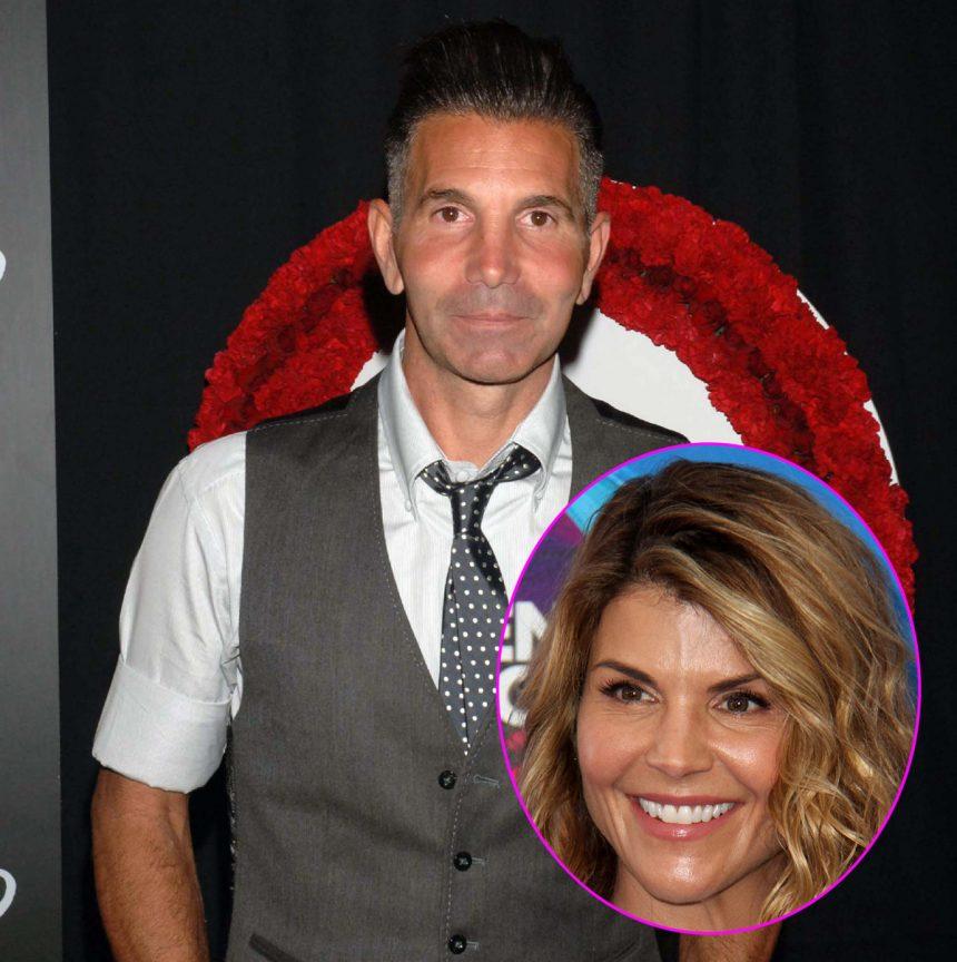 Mosimo: Lori Loughlin's Husband Mossimo Giannulli Is Reportedly A