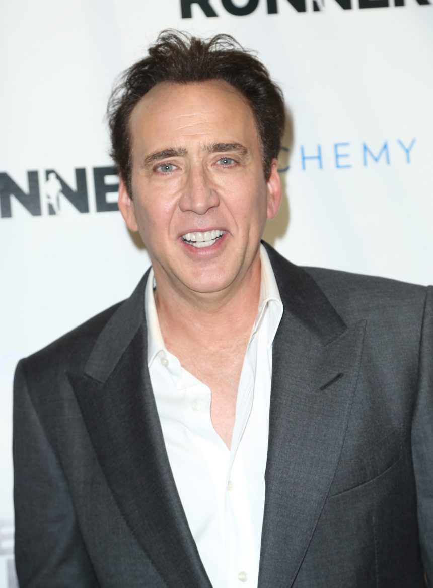 nicolas cage - photo #49