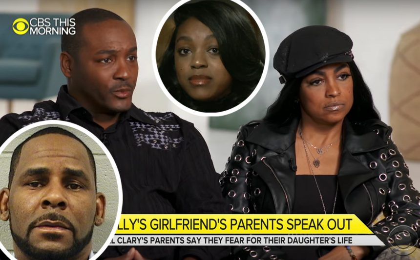 Parents Of R. Kelly's Girlfriend Say They