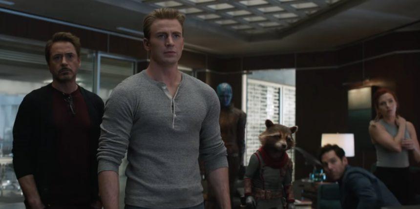 WTF Happens AFTER 'Avengers Endgame'?! - Perez Hilton
