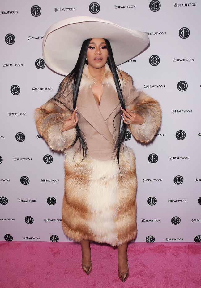 Worst Dressed Celebrities