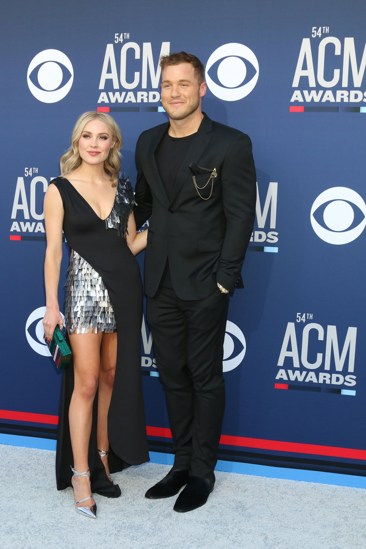 Miranda Lambert Makes Red Carpet Debut With Her Quickie Husband