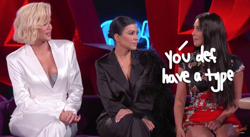 dating kardashian et dating site til 11-årige