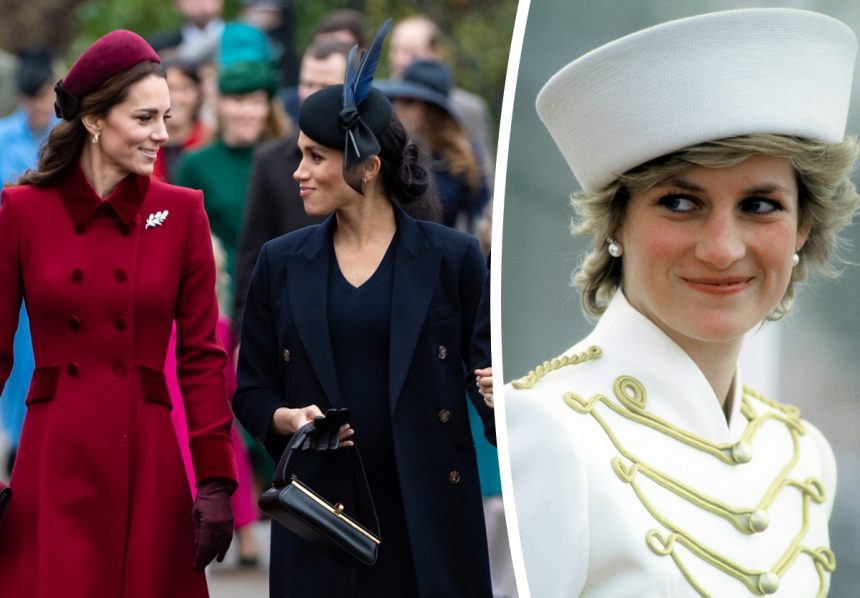 Kate takes on extra duties: 'Preparing to be Queen'