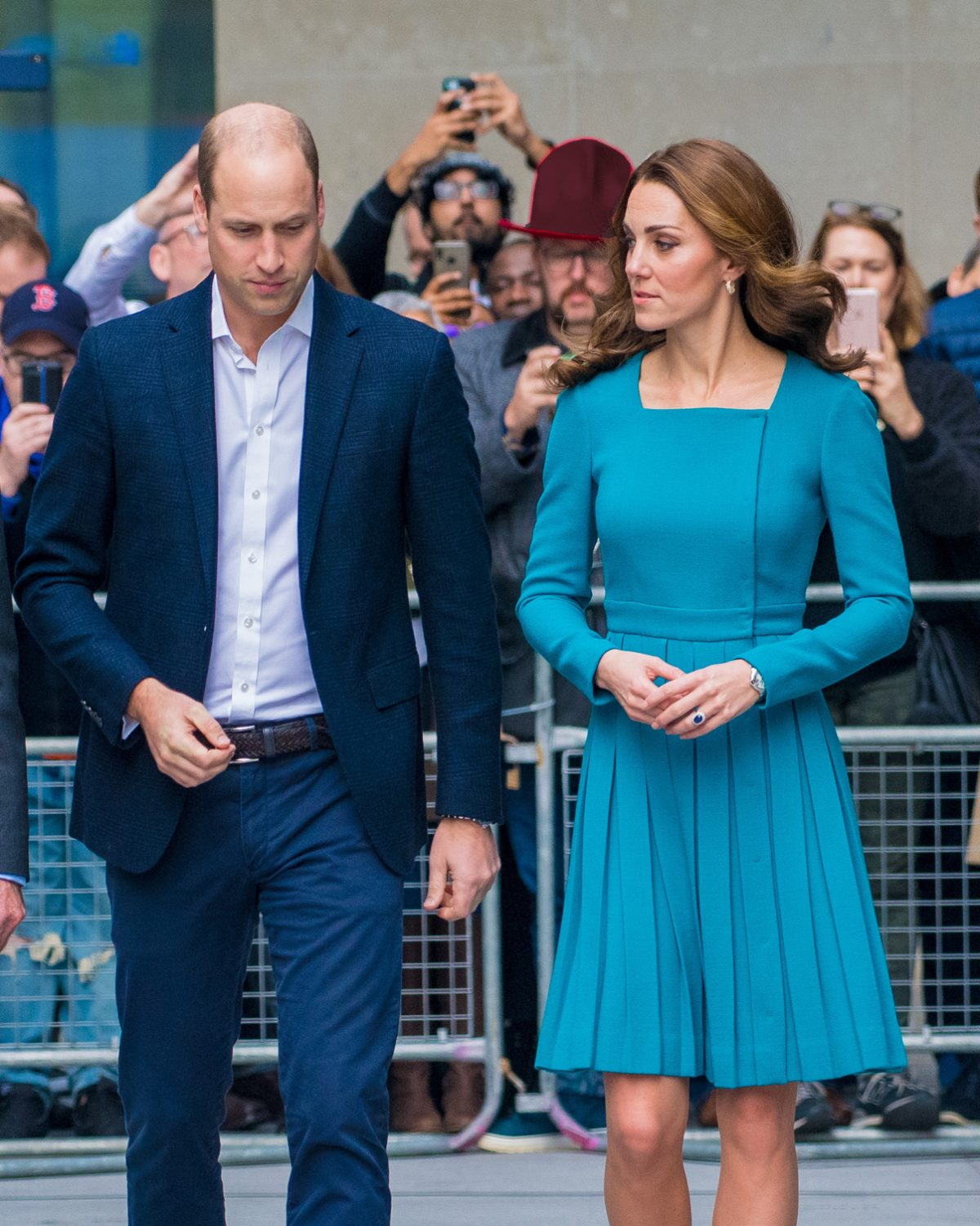 VOTE: Do YOU Believe Prince William Cheated On Kate Middleton??