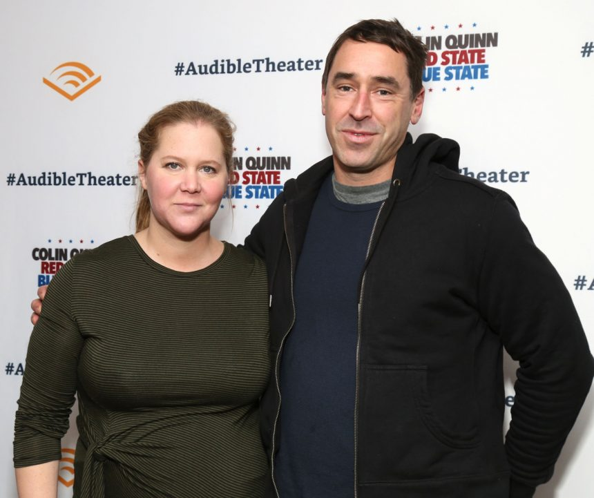 Amy Schumer Shoots Down Rumors That She's Given Birth
