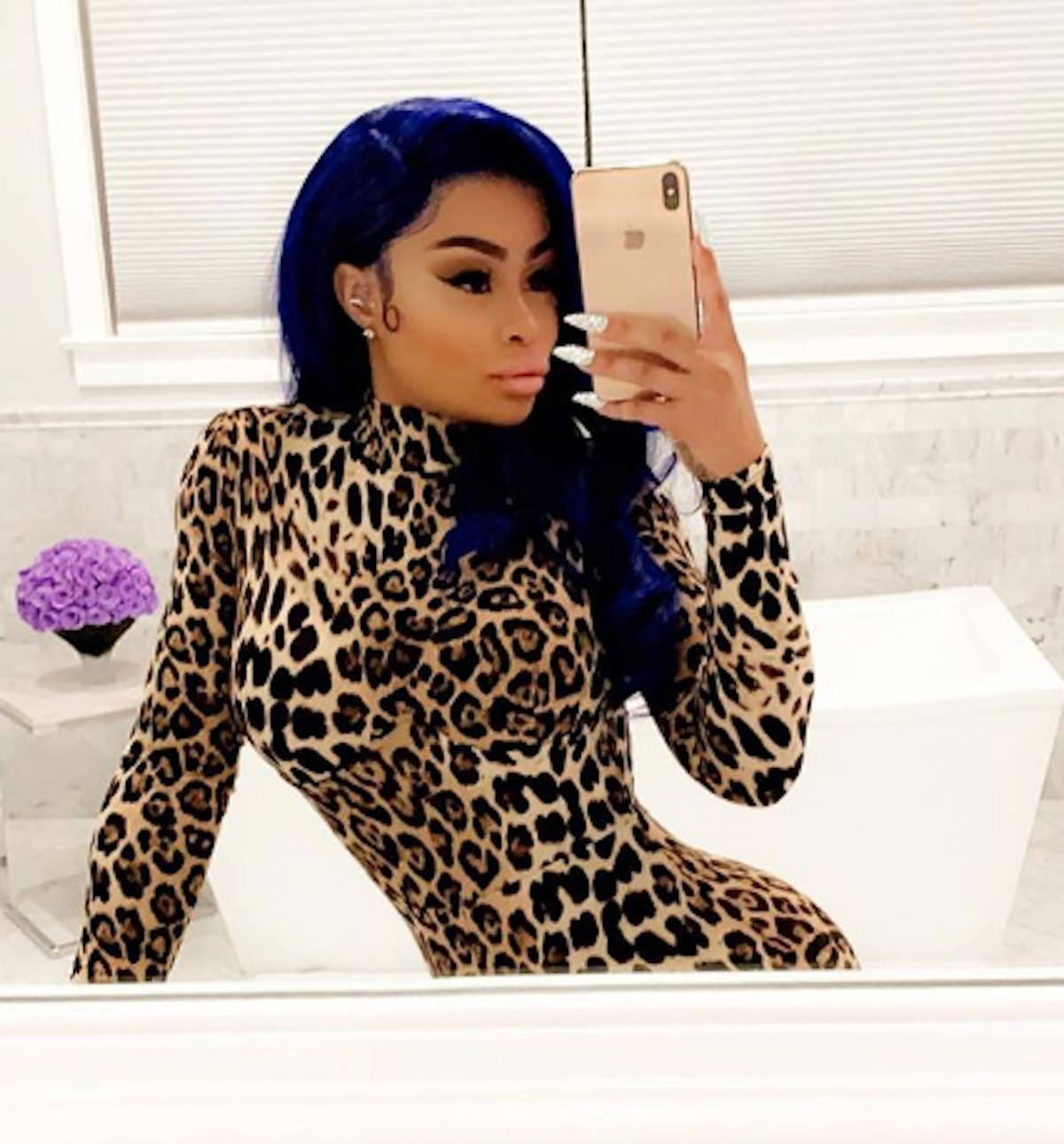 blac chyna opens up to fans in an open letter